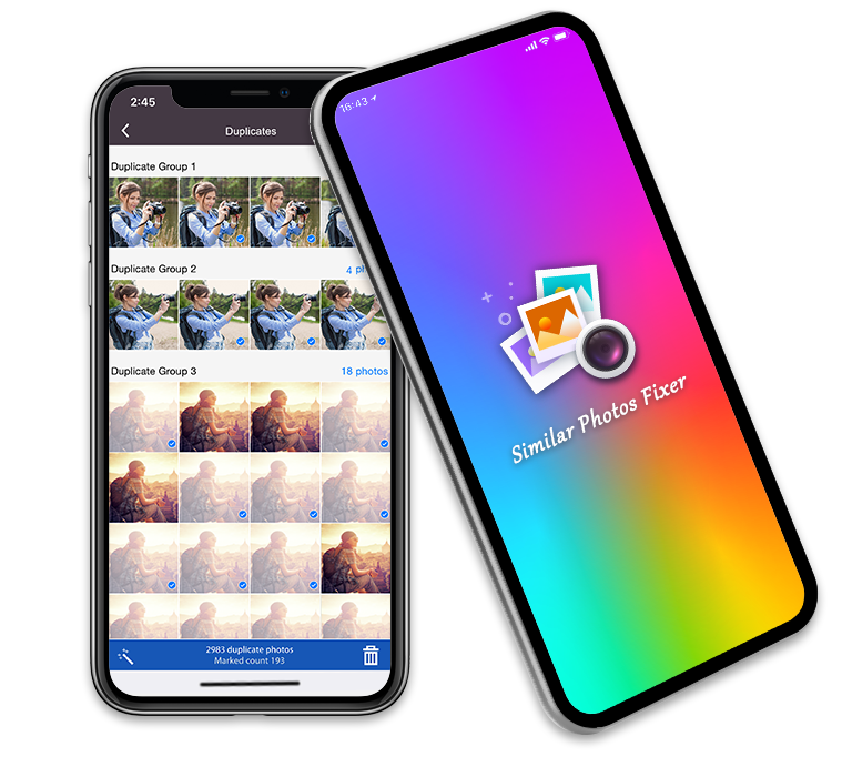 Download similar selfie fixer on App Store